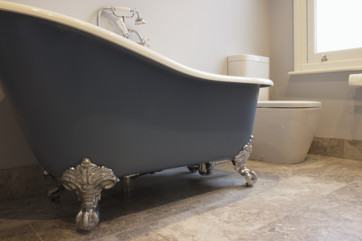 Contemporary Guildford Bathroom Design Installation Jeremy Colson Bathrooms Surrey