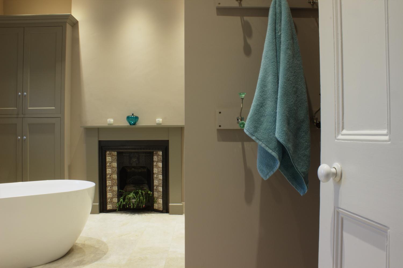 Guildford Contemporary Bathroom Design Installation Jeremy