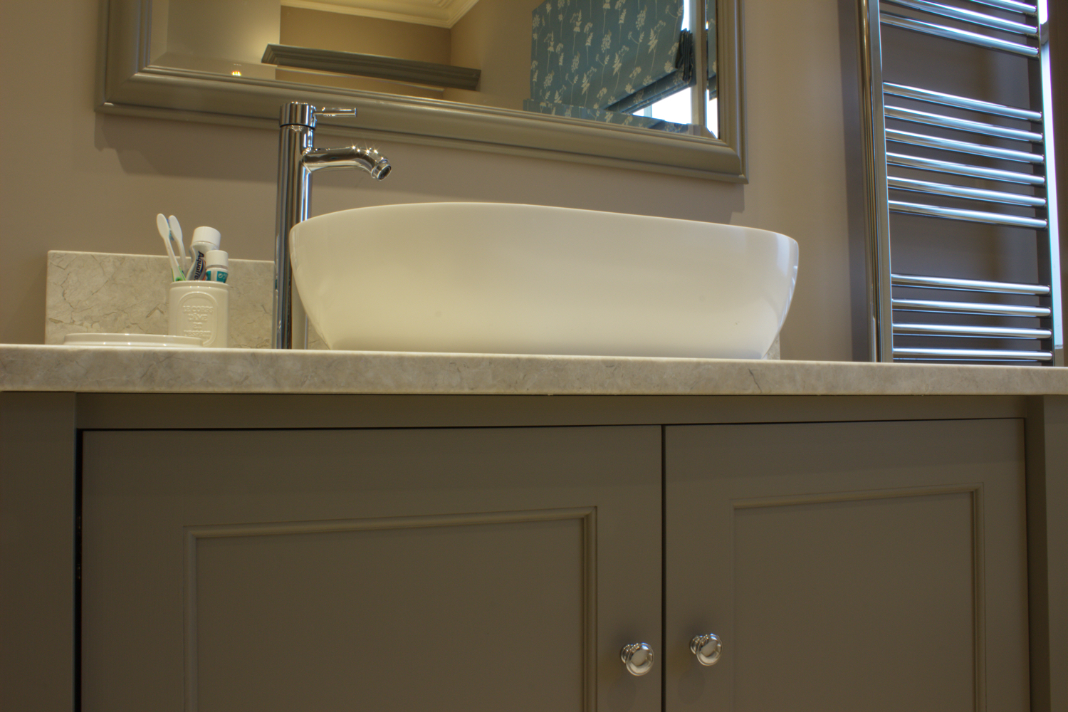 Guildford Contemporary Bathroom Design Installation Jeremy Colson Bathrooms Surrey