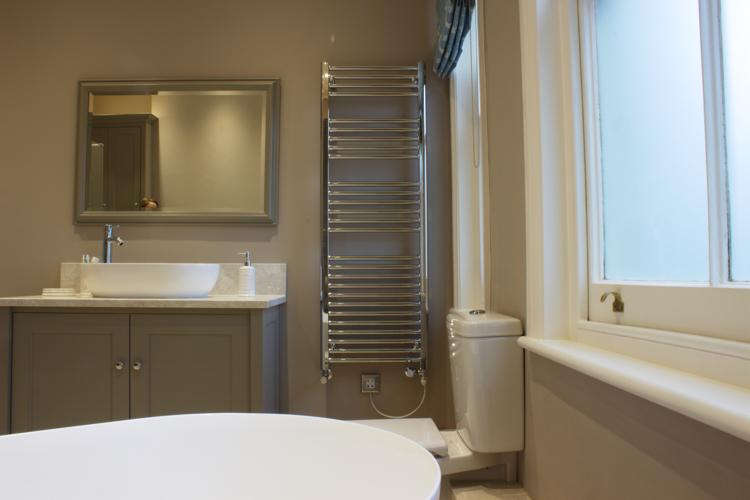 Sunningdale bathroom design installation jeremy colson bathrooms Bathroom design and installation hertfordshire