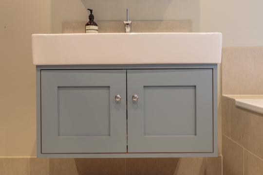 Large Contemporary Surrey Bathroom Design Amp Installation