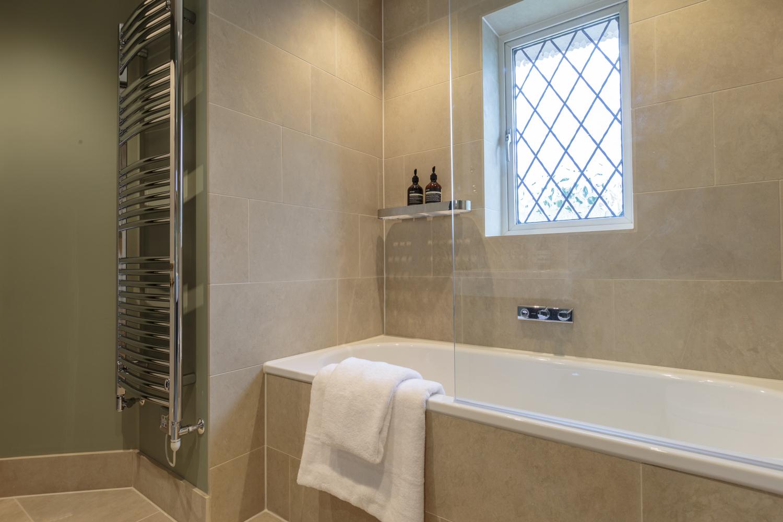 New Bathroom 3 Design Installation