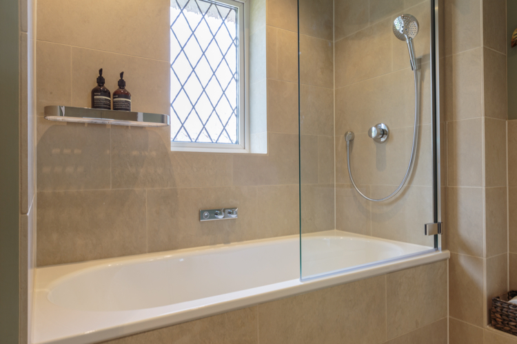 Egham Bathroom Design Installation Jeremy Colson Bathrooms