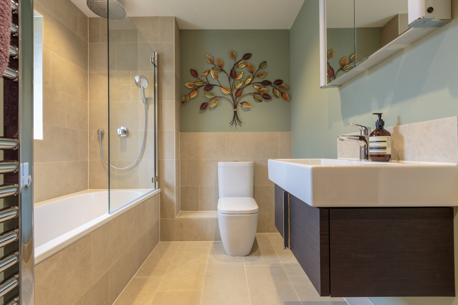surrey bathroom design installation jeremy colson