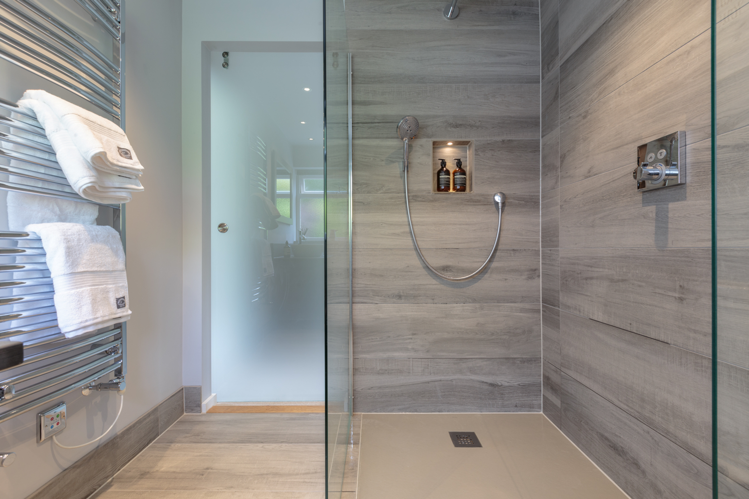 Jeremy Colson Bathrooms Surrey