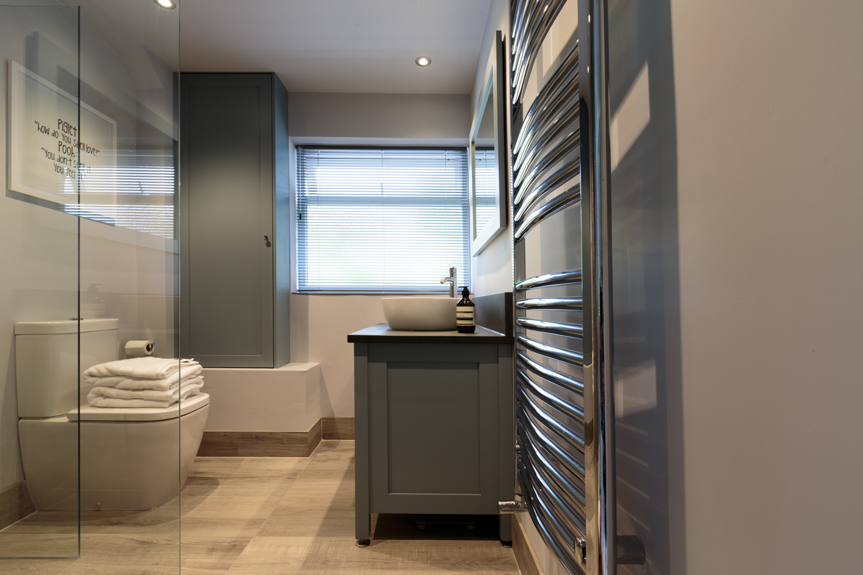 New Bathroom 4 Design Installation
