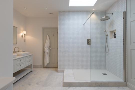 Marble Feature Bathroom Design Amp Installation Jeremy