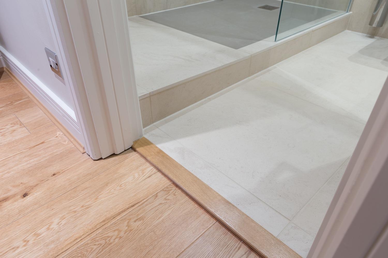 Wet Room Shower Tray Gerberit