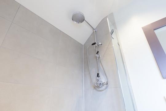 Classic Limestone Bathroom Design Installation Jeremy