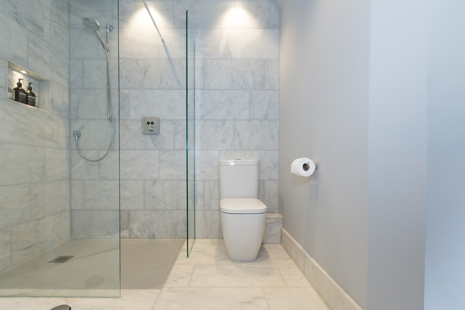 Bathroom Design Kingston kingston bathroom design & installation | jeremy colson bathrooms