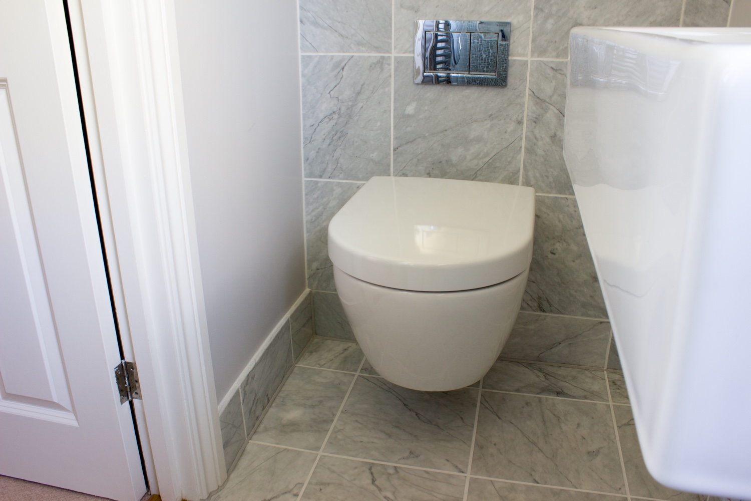 Guildford Family Bathroom Design Installation Jeremy Colson Bathrooms Surrey