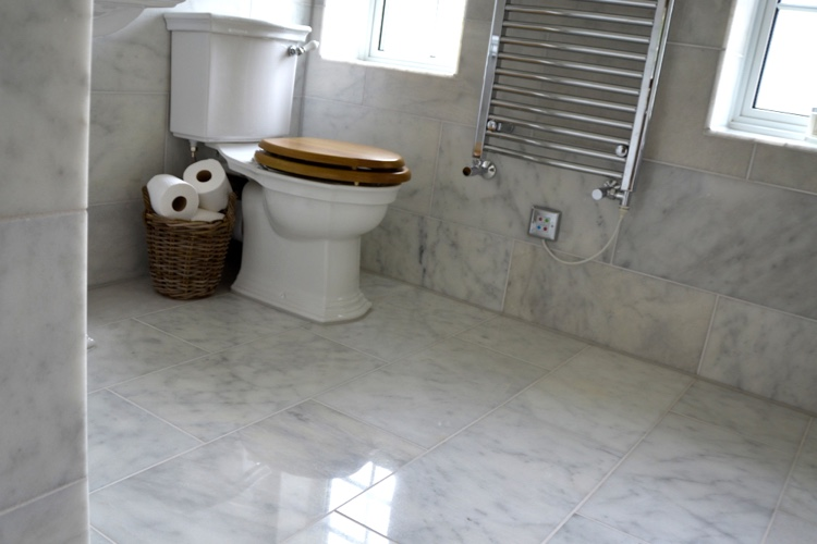Welcome To Jeremy Colson Bathrooms Surrey