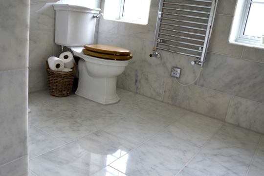 Classic farnham bathroom design installation jeremy for Bathroom design surrey