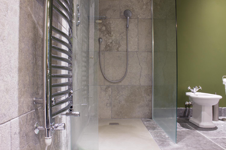 Haslemere Arts Crafts Bathroom Design Installation Jeremy Colson Bathrooms Surrey