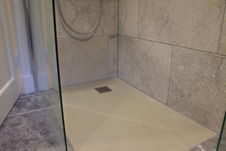 Haslemere Arts Crafts Bathroom Design Installation
