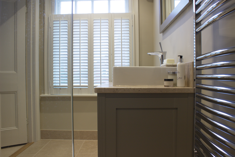 Modern Farnham Bathroom Design Installation Jeremy Colson Bathrooms Surrey